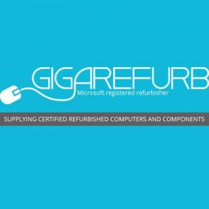 GigaRefurb Promo Codes