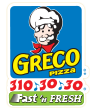 Greco Pizza Promo Codes