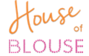 House Of Blouse Promo Codes