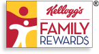 Kellogg's Family Rewards Promo Codes