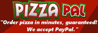 PayPizzaPal Promo Codes
