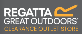 Regatta Outlet Promo Codes
