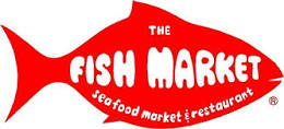 The Fish Market Promo Codes